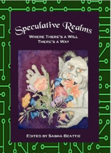 Speculative Realms eBook
